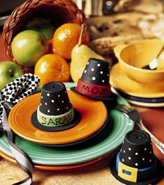 Pilgram Timble Hats!