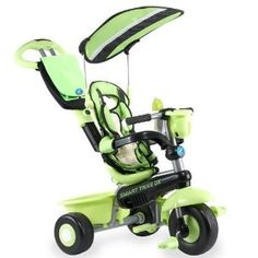 Childrens/Kids Trike Tricycle Bike 3 Wheel Bike With Removable Handle New Smart B00CLY852S on eBid United Kingdom | Walter toys | Pinterest  sc 1 st  Pinterest & Childrens/Kids Trike Tricycle Bike 3 Wheel Bike With Removable ... islam-shia.org