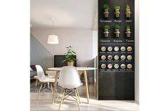 Virtuvės interjeras. Interjero ir dizaino idėjos ir pavyzdžiai jūsų virtuvei.