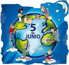 Feliz día Mundial del Medio Ambiente desde THE8!