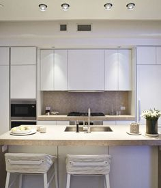 Kitchens On Pinterest Modern Kitchens Modern Kitchen Designs And