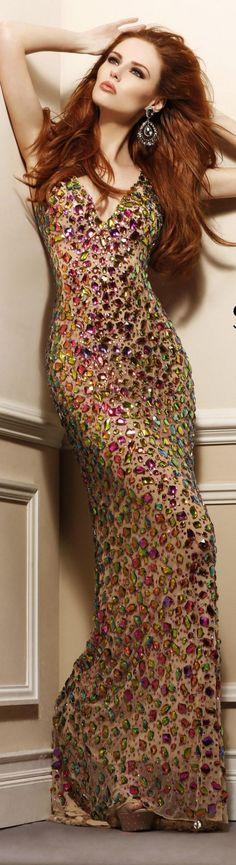 Sherri Hill couture 2013 ~  <3!!!