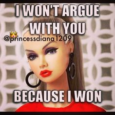 So true. I'm happy as can be with my life and my little family! You keep acting like an immature insecure little girl tho. Bitch Quotes, Funny Quotes, Bitchyness Quotes, Sassy Quotes, Random Quotes, Funny Humor, True Quotes, Princessdiana1209, Barbie Quotes