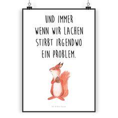 """Poster DIN A4 Eichhörnchen mit Nuss  aus Papier 160 Gramm  weiß - Das Original von Mr. & Mrs. Panda.  Jedes wunderschöne Poster aus dem Hause Mr. & Mrs. Panda ist mit Liebe handgezeichnet und entworfen. Wir liefern es sicher und schnell im Format DIN A4 zu dir nach Hause.    Über unser Motiv Eichhörnchen mit Nuss   Unser Eichhörnchen aus der """"Small World"""" - Kollektion freut sich, dass es so eine große Nuss gefunden hat.     Verwendete Materialien  Es handelt sich um sehr hochwertiges und…"""