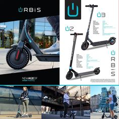 U2, Electric Scooter, Scooters, Transportation, Bike, Good Things, Bicycle, Motor Scooters, Bicycles