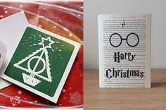 """17 Holiday Cards Every """"Harry Potter"""" Fan Wants To Receive"""
