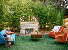 our wedding lounge