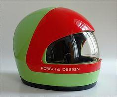 Porsche Design Helmet