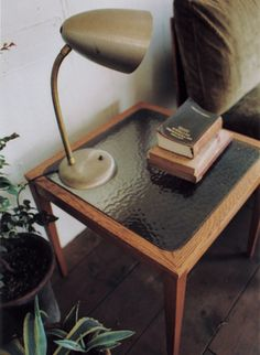 TRUCK FURNITURE GT SIDE TABLE