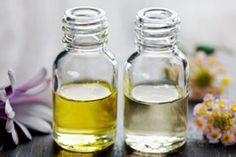 Пропорции смешивания эфирных и ароматических масел