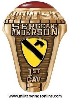 Military Rings custom made for the US Army, US Military, US Navy, US Air Force and the US Marine Corps. See details here. Vietnam Veterans, Vietnam War, Us Navy, Army Rings, Fort Hood, Air Force, Helicopter Pilots, Army Life, United States Army