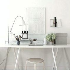 Ideas for Magazine storage | @KreaVilla