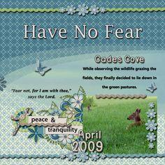 Have-No-Fear