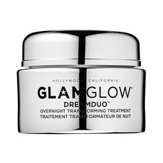 Shop GLAMGLOW's DREAMDUO™ Overnight Transforming Treatment at Sephora.