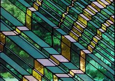art deco glass - Google Search