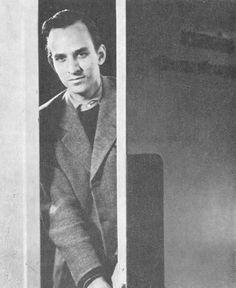 Ingmar Bergman, 1946