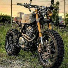 "320 Likes, 1 Comments - Bike Nation magazine® (@bikenationmagazine) on Instagram: ""Via @bulls_on_wheels ・・・ @caferacerandbobbernation -back at it with those killer visuals. Honda…"""