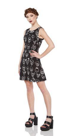 Tempell Dress Black Price: £36.99