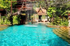 Sawasdee Village Resort. Thailand.