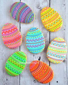 Easter Egg Cookies (Dutch Recipe)