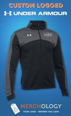 c797dffc258 Under Armour Custom Apparel | Corporate Logo UA Clothing, Hats & Bags