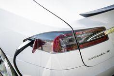 Tesla Motors : une autonomie de 1 200 km attendue en 2020