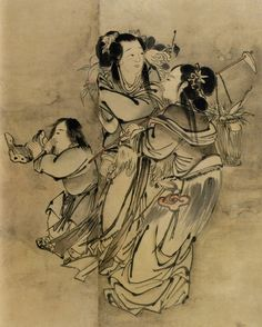 ::: 미주 중앙일보 - The Biggest Nationwide Korean-American Newspaper ::: Korean Painting, Chinese Painting, Korean Art, Asian Art, Korean American, Modern Pictures, Korean Traditional, Old Paintings, Conceptual Art