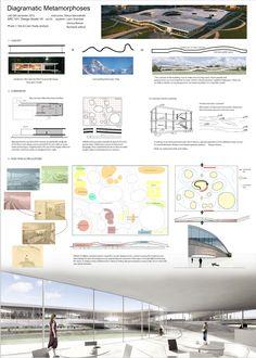 Group 7 (sec / Site Analysis + EPFL Rolex learning center (SANAA) / Jessica Nassar - Leen Shamlati - Rasheed M. Architecture Blueprints, Architecture Panel, Space Architecture, Site Analysis Architecture, Rolex, Ryue Nishizawa, Urban Analysis, Kids Library, Landscape Concept