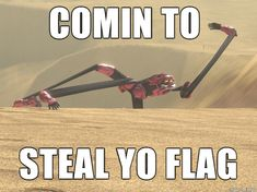 Oh my god this was always the best Halo 3 glitch! My friends an I still giggle like kids anytime it happens.>>> my guess is RVB Video Game Logic, Video Games Funny, Funny Games, Halo Game, Halo 3, Halo Funny, Halo Armor, Funny Gaming Memes, Red Vs Blue