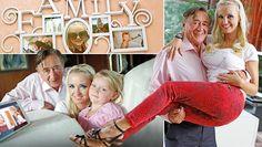Richard Lugner: Ich heirate eine Familie (Bild: Reinhard Holl, krone.at-Grafik)