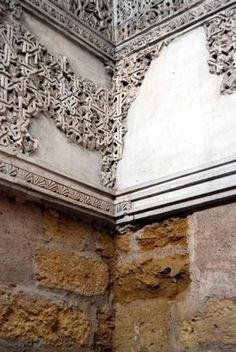 Detalles de Andalucía / Andalusian details, by @c_a_theriault