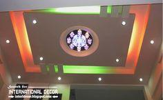 Modern gypsum ceiling designs with hidden lighting, gypsum board ceiling
