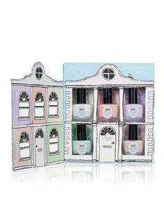 Bild 2 von Ciaté – Dolls House – Mini-Nagellackset in limitierter Auflage