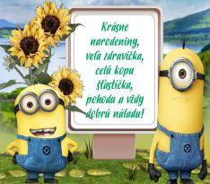 detske priania Humor, Minions, Character, Funny Sayings, Cheer, The Minions, Humour, Ha Ha, Minion Stuff