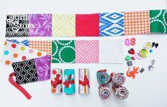 Quilt Story: Color Strip!