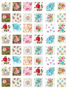 Floral+Designs - Scrapbook.com