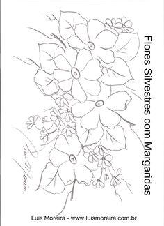 silvestre margaridas.jpg (1700×2338)