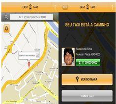 Cerveja Skol promove app para pedido de táxi em campanha para consumo responsável - Web Expo Forum 2013