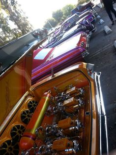 JASON AKERS uploaded this image to 'Mobile Uploads'. See the album on Photobucket. Gifts For Campers, Camping Gifts, Light Luggage, Hydraulic Cars, Portable Hammock, Chevrolet Monte Carlo, Wine Glass Holder, Camping Chairs, Drink Holder