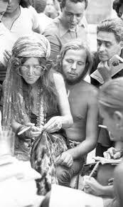 Janis Joplin & David Niehaus, Carnival In Rio de Janeiro, Janis Joplin, Beatles, Rock And Roll, Rainha Do Rock, Hippie Man, Hippie Life, Happy Hippie, Blues, Rio Carnival