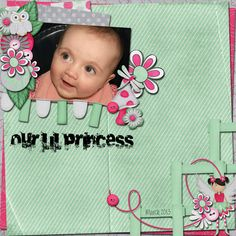 Credits: Template: Good Intentions by Brenian Designs http://www.godigitalscrapbooking.com/shop/index.php?main_page=product_dnld_info&cPath=29_377&products_id=23155  Kit: Let's Pretend (Fairy Princess) by TimberScraps
