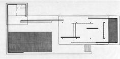 Mies Van Der Rohe Pabellon De Barcelona-1929 Planta   Flickr: Intercambio de fotos