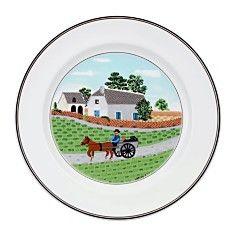 Villeroy & Boch Design Naif Dinnerware