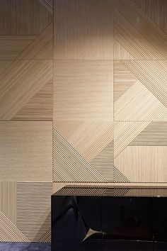 Timber Wall Panels, Timber Walls, Timber Panelling, Timber Cladding, Wood Paneling, Door Design, Wall Design, Wall Cladding Interior, Modern Wall Paneling
