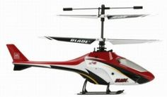 Indoor RC Helicopters - Good Idea for kids during the winter