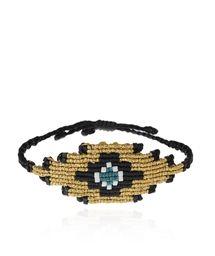 ZOE KOMPITSI Gold Eye Bracelet < NEW http://fashion-insp.com/