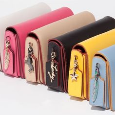 Coach Dinky Bags