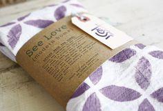 Tessí Handmade Textile on Behance