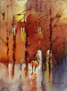 Viktoria PRISCHEDKO | Rain...I Love Rain! | Pinterest