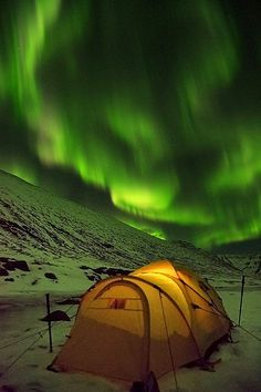 Northern Lights Schedule | tent under Northern Lights in Iceland : Iceland Winter Northern Lights ...